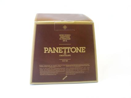 Cajas para Panettone