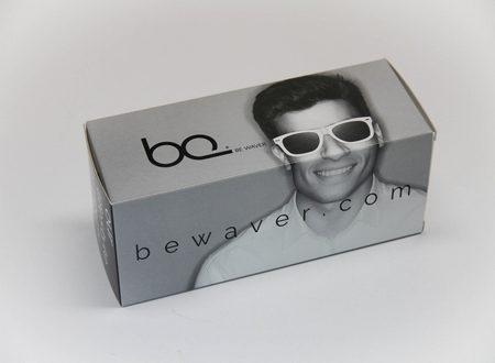 Cajas de cartón. Packaging: Cajitas y Estuches de cartón, gafas