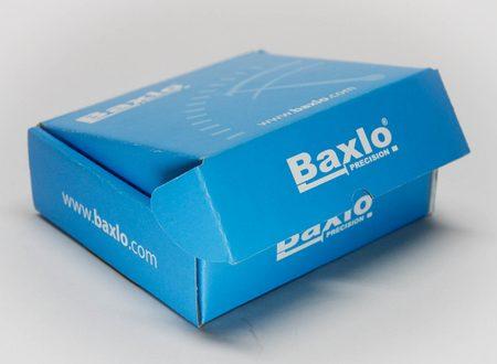 Cajas de cartón. Packaging: Cajitas y Estuches de cartón, automontable