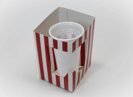Cajas de cartón. Packaging: Cajitas y Estuches de cartón, churros y chocolate