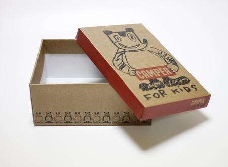 Caja cartón. Packaging: Cajas de cartón. Estuches de cartón. caja zapatos
