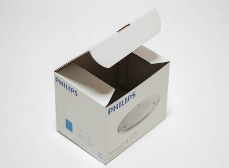 Cajas carton microcorrugado