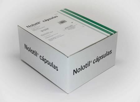 Cajas para Laboratorios, de cartón