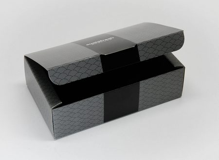 Cajas para SUSHI