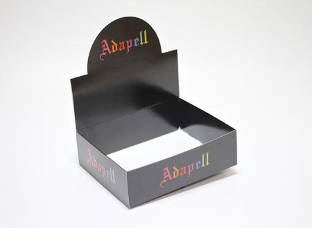 Cajas de cartón, Cajas Packaging: Cajitas de cartón | expositor de cartón
