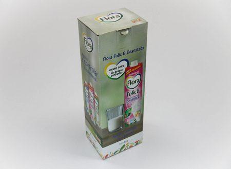 Estuches para Laboratorios de cartón, Cajas Packaging: Cajitas de cartón | caja vertical
