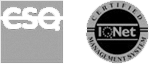Logos ISO ESQ | IQNET