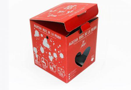 Cajas para packaging