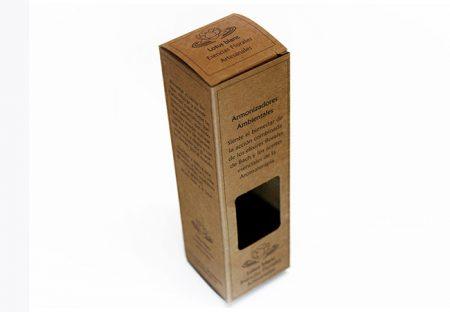 Estuches para cosmética de carton