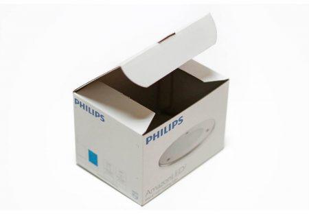 Cajas cartón microcorrugado