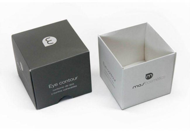 Cajas perfumería
